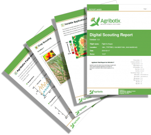 Agribotix Digital Scouting Report Integrates with John Deere Operations Center